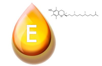 Витамин Е служит профилактикой деменции