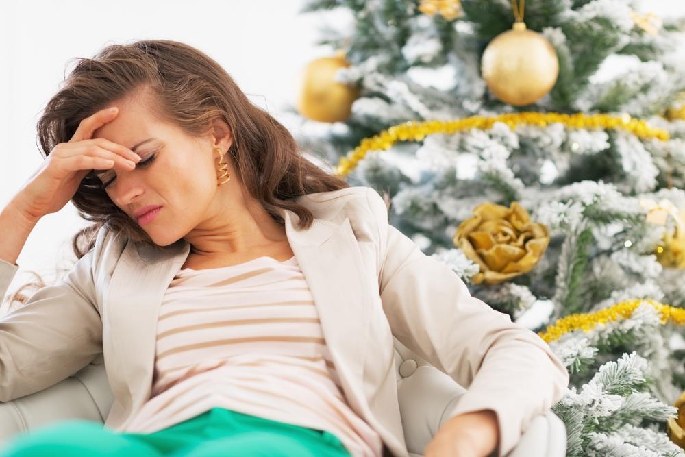 Как справиться с зимней усталостью и сонливостью